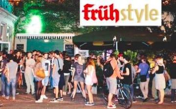 Frühstyle Festival im Zum Scheuen Reh