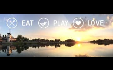 Eat Play Love am Fühlinger See vom 26.-29.07.2018