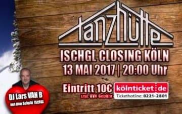 Ischgl Closing Köln 2017