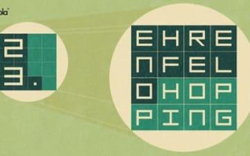23. Ehrenfeld-Hopping