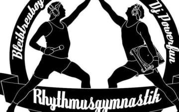 Rhythmusgymnastiks Schaumsport im Club Bahnhof Ehrenfeld