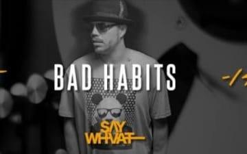2 Jahre Bad Habits im Triple A