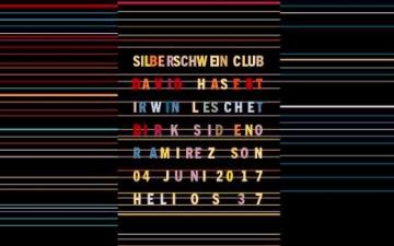 Silberschwein Club im Helios37