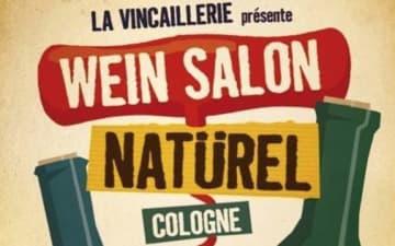 Wein Salon Natürel 2016 in JACK IN THE BOX e.V.