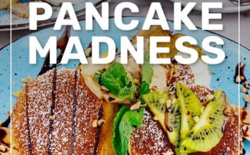 Pancake Madness am 22.09.2021