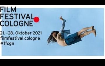 Film Festival Cologne vom 21. bis 28.10.2021