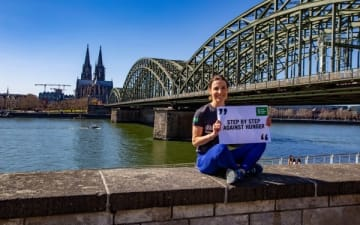 #ZeroHungerRun Köln am 08.07.2021