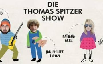 Die Thomas Spitzer Show
