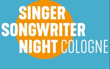 Singer Songwriter Night Cologne im Alten Pfandhaus