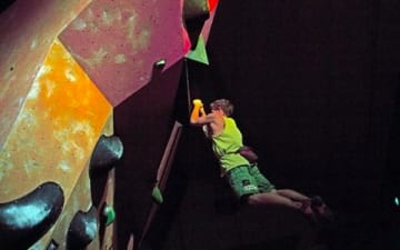 Planet Session #4 im Boulderplanet