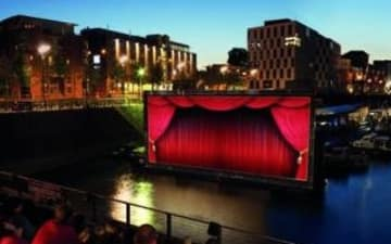 SION Sommerkino 2016