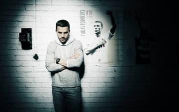 """Stadionführung """"Auf den Spuren von Lukas Podolski"""" am 24.04.2018"""
