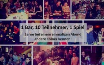 Socialmatch: Kennenlernen in Köln mal anders