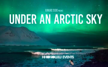 Chris Burkard presents: Under an Arctic Sky - Cologne