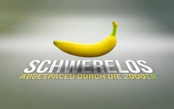Schwerelos 2000er Party im Heinz Gaul