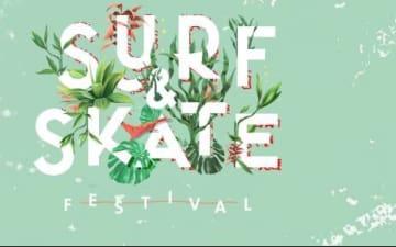 Surf & Skate Festival im Odonien