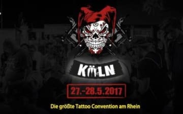 TattooBash in der Kölner XPost