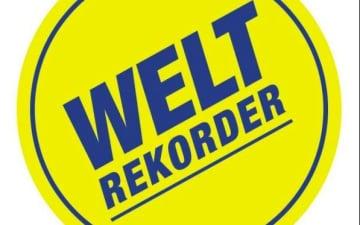 Rock am Dom mit Weltrekorder