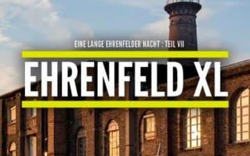 Ehrenfeld XL - 12 Clubs, 1 Nacht, 1 Veedel