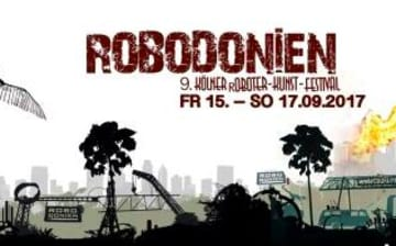 Robodonien, das 9. Roboter-Kunst-Festival
