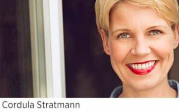 ZEIT Campus Talk mit Cordula Stratmann