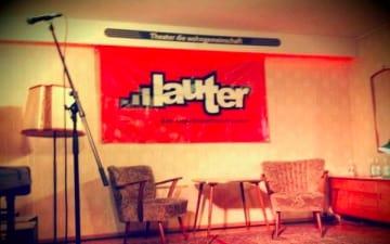 Lauter - Das Improtheater in der wohngemeinschaft