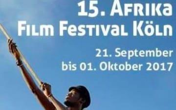 15. Afrika Film Festival – 25 Jahre Filme aus Afrika in Köln