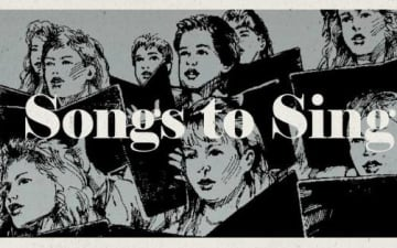 Songs to Sing in der Wohngemeinschaft