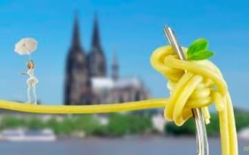 Kölner Festival der Genüsse am Schokoladenmuseum