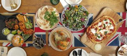 Essen gehen in Köln: 13 besondere Restaurants in Köln