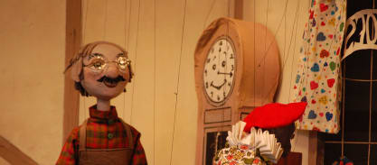 Die 5 besten Kindertheater in Köln