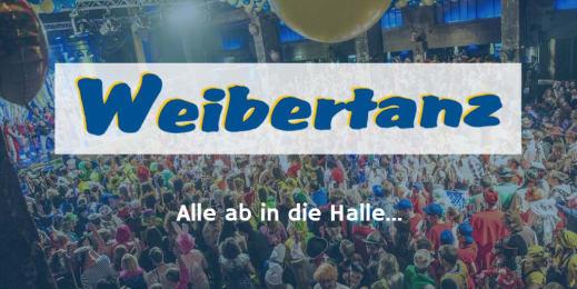Weibertanz In Der Halle Tor 2 Veranstaltungen Köln