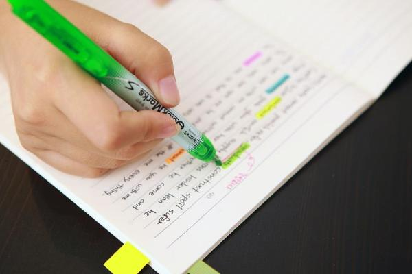Resultado de imagen para tomar notas efectivas