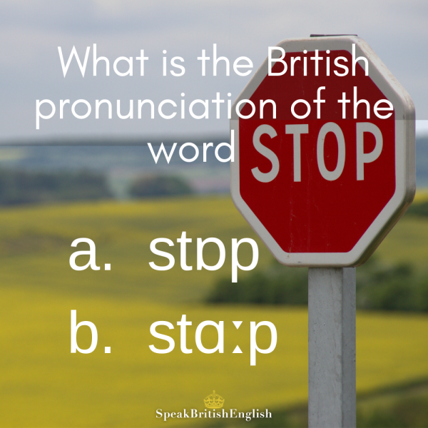 Test your Pronunciation | Verbling