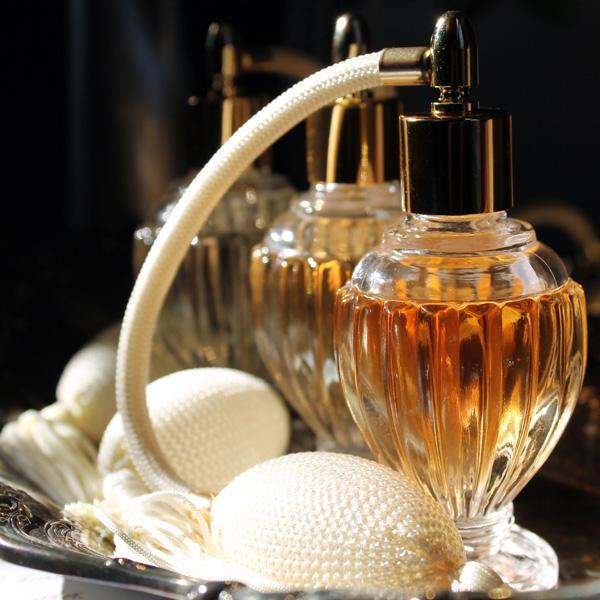 la cuna del perfume