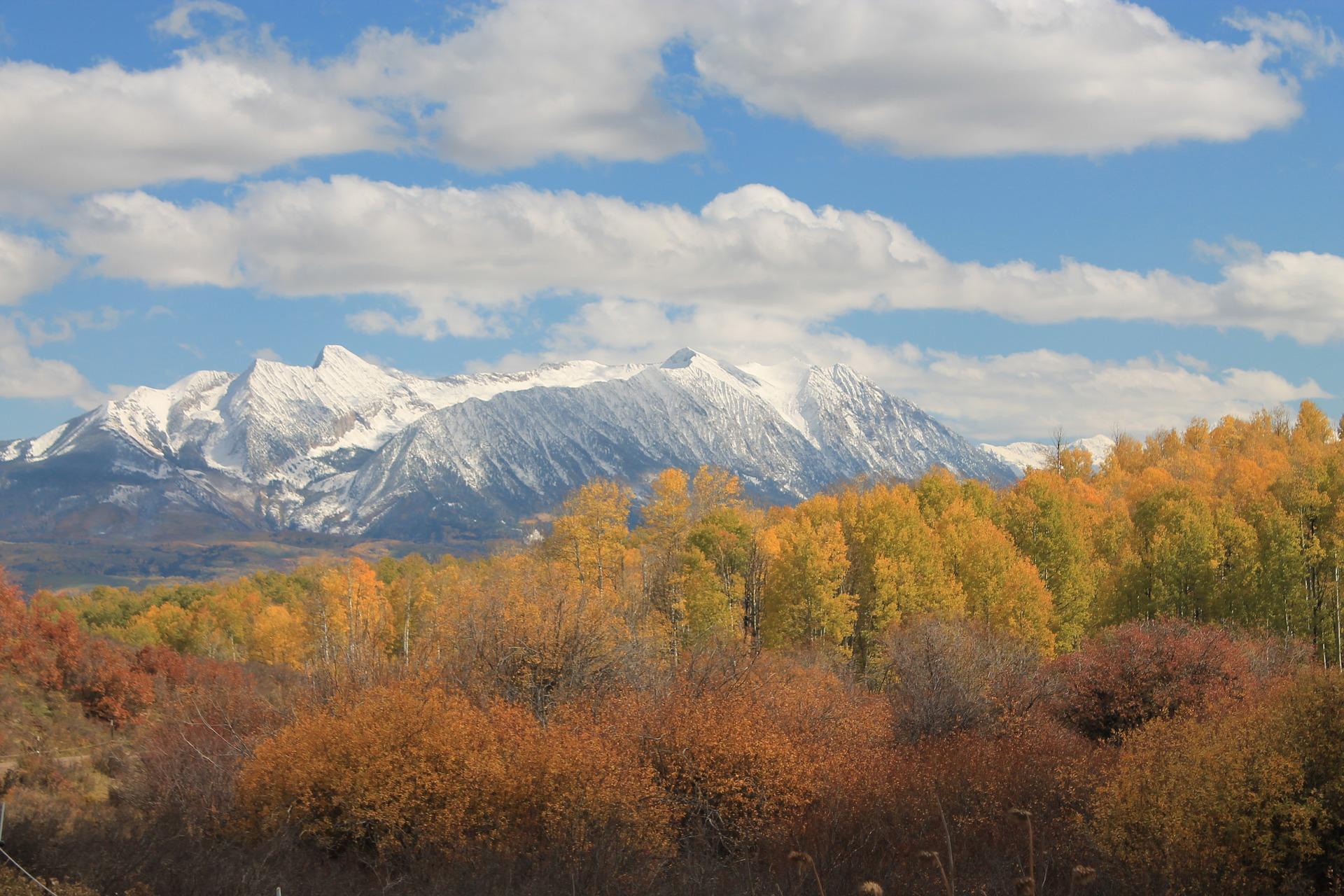 Aspen. Colorado, Estados Unidos