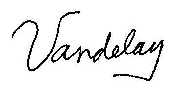 Gary Vandelay
