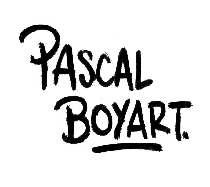 Pascal Boyart