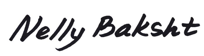 Nelly Baksht
