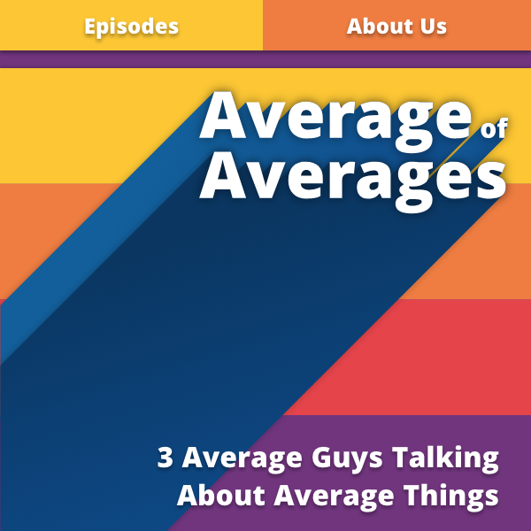 Averages of Averages