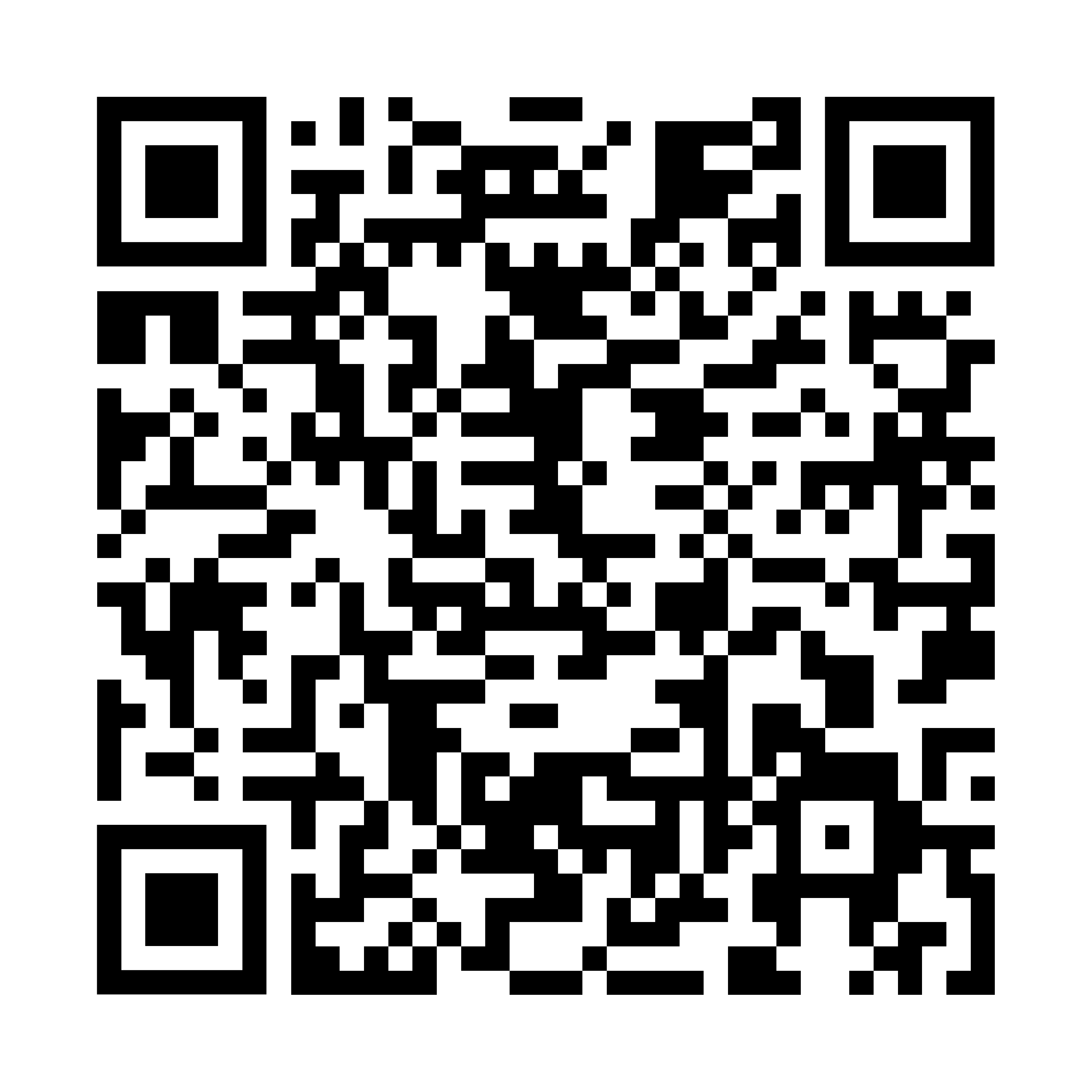 QR Code of VEscudero's Bitcoin address