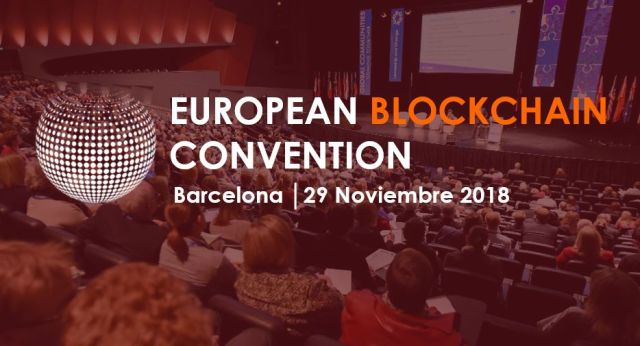 European Blockchain Convention