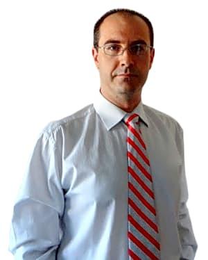 Victor Escudero Rubio