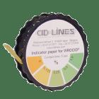 Virocid Test Strips, 1 rull