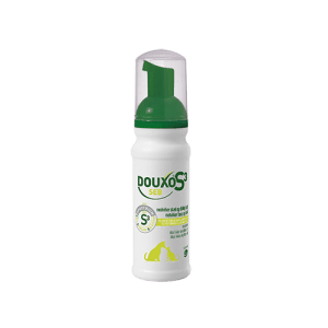 DOUXO S3 SEB MOUSSE, 150 ML