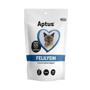 APTUS FELILYSIN TYGGEBIT, 120 STK