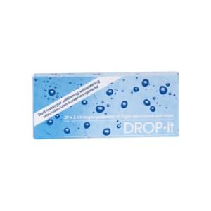 DROP-IT ØYEDRÅPER, 20X2 ML