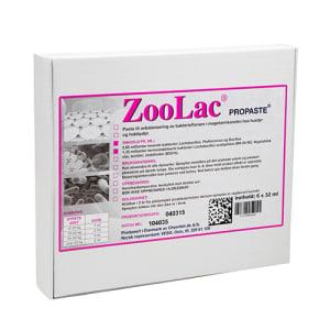 ZOOLAC PROPASTE, 6X32 ML