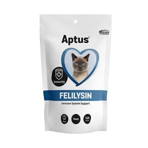 APTUS FELILYSIN TYGGEBIT, 120 STK