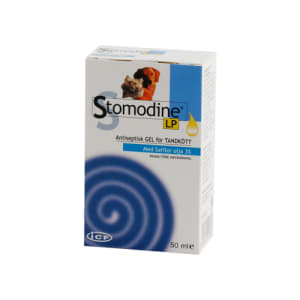 Stomodine Lp (Long Period), 50 ml